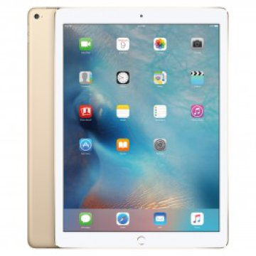 Apple iPad Pro Wi‑Fi 128 GB -  Arany