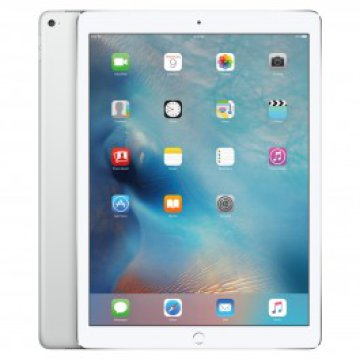 Apple iPad Pro Wi‑Fi 256 GB -  Ezüst