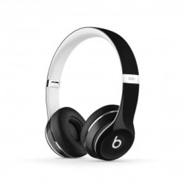 Beats by Dr. Dre - Solo2 fejhallgató (Luxe Edition) - Fekete
