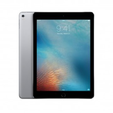 "Apple iPad Pro 9,7"" Wi‑Fi + Cellular 128 GB -  Asztroszürke"