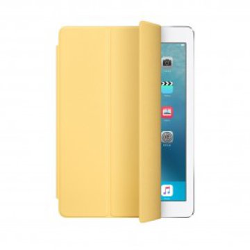 Apple - Smart Cover 9,7 hüvelykes iPad Próhoz – sárga