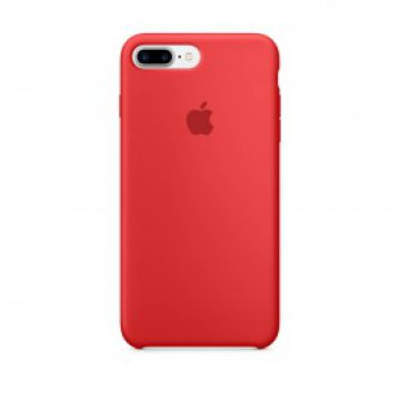 Apple - iPhone 7 Plus szilikontok - PRODUCT(RED)