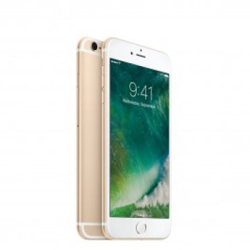 Apple iPhone 6s 32GB - arany