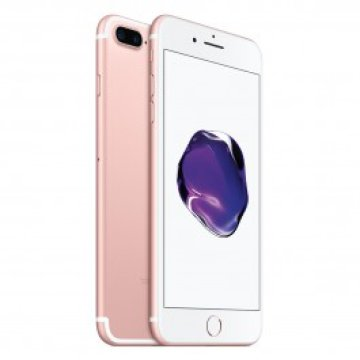 Apple iPhone 7 Plus 128GB - rozéarany