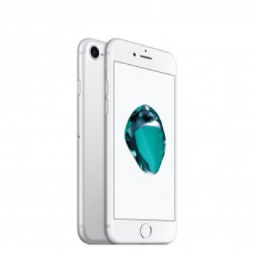 Apple iPhone 7 32GB - ezüst