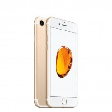 Apple iPhone 7 256GB - arany