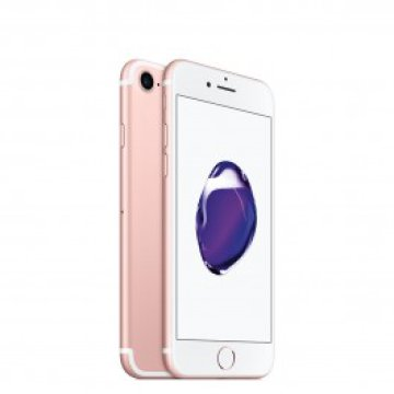 Apple iPhone 7 256GB - rozéarany