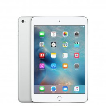iPad mini 4 Wi-Fi 32GB - Ezüst