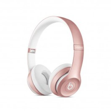 DEMO Beats by Dr. Dre - Solo2 Wireless fejhallgató - Rozéarany