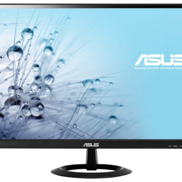 "VX279H 27"" Full HD LED IPS monitor"