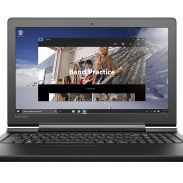 "IdeaPad 700 notebook 80RU00MDHV (15,6"" Full HD/Core i5/8GB/1TB/GTX950 4GB VGA/Windows 10)"