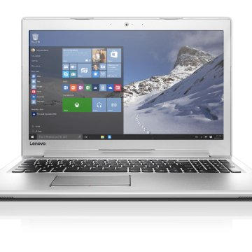 "IdeaPad 510 notebook 80SV009NHV (15,6"" Full HD/Core i5/8GB/1TB/GT940MX 4GB VGA/Windows 10)"