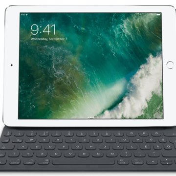 "Smart Keyboard magyar iPad Pro 12.9"" (mnkt2mg/a)"