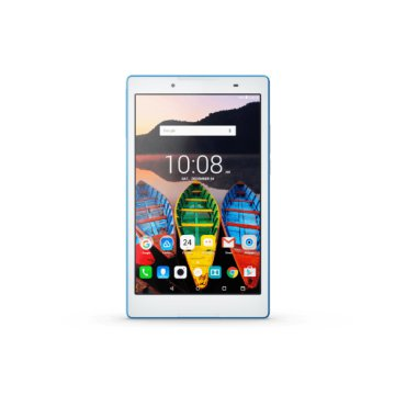 "IdeaTab 3 TB3-850F 8"" IPS fehér tablet 16GB Wifi (ZA170154BG)"