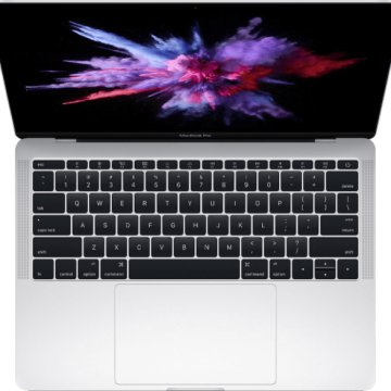 "MacBook Pro 13"" Retina (2016) ezüst Core i5/8GB/256GB SSD (mluq2mg/a)"