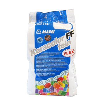 KERACOLOR FLEX 2-6MM MANHATTAN FLEXIBILIS FUGÁZÓHABARCS 20KG