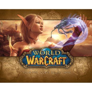 World of Warcraft: Battlechest PC
