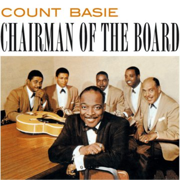 Chairman of the Board (CD)
