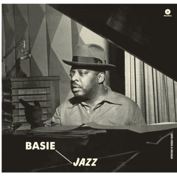 Basie Jazz (High Quality Edition) Vinyl LP (nagylemez)