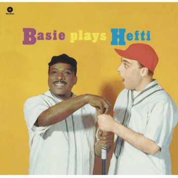 Basie Plays Hefti (High Quality Edition) Vinyl LP (nagylemez)