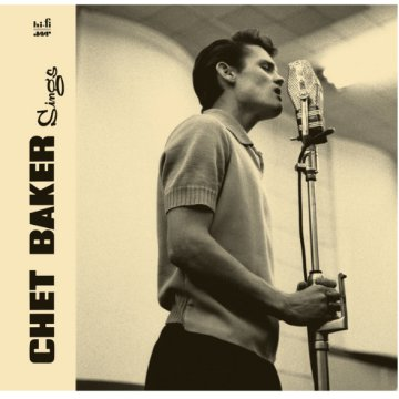 Chet Baker Sings (High Quality Edition) Vinyl LP (nagylemez)