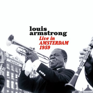 Live in Amsterdam 1959 (CD)