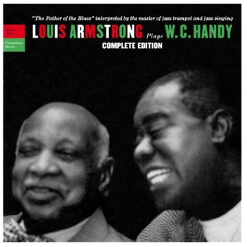 Plays W.C. Handy (CD)