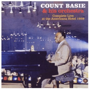 Complete Live at the American Hotel 1959 (CD)