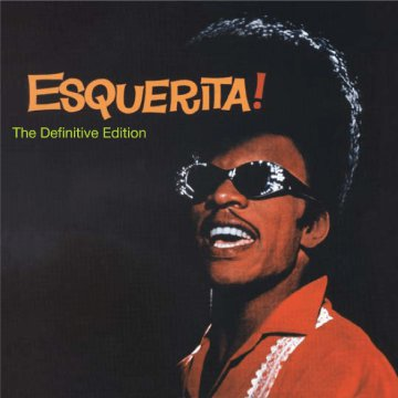 Esquerita! The Definitive Edition (Vinyl LP (nagylemez))