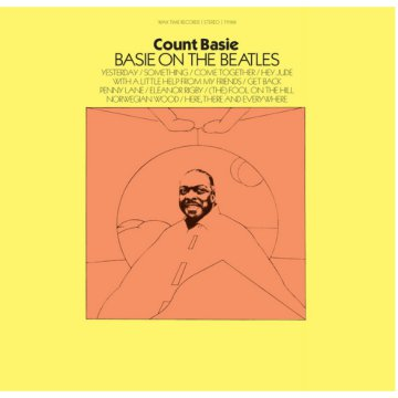 Basie on the Beatles (High Quality Edition) Vinyl LP (nagylemez)