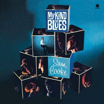 My Kind of Blues (Vinyl LP (nagylemez))