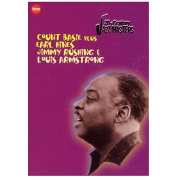 20th Century Jazz Masters (DVD)