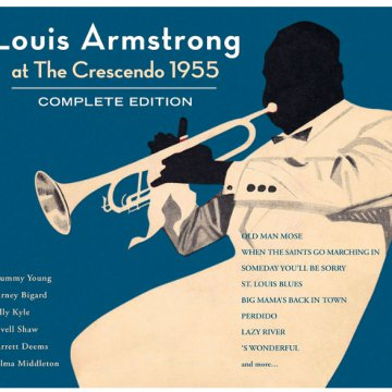 At the Crescendo 1955 (Complete Edition) CD