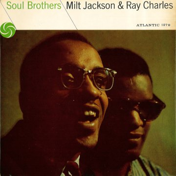 Soul Brothers (Limited Edition) (Vinyl LP (nagylemez))
