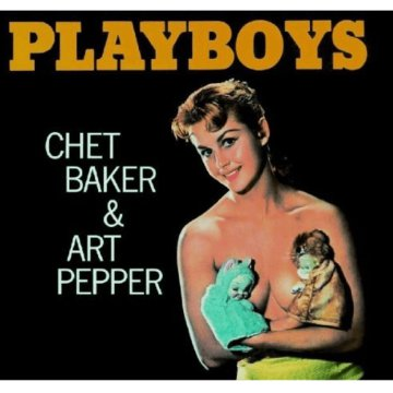 Playboys (CD)