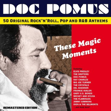 These Magic Moments (CD)