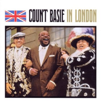 Basie in London (CD)
