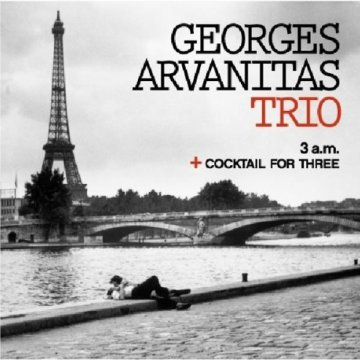 3 Am / Cocktails for Three (CD)