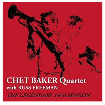 Legendary 1956 Session (CD)