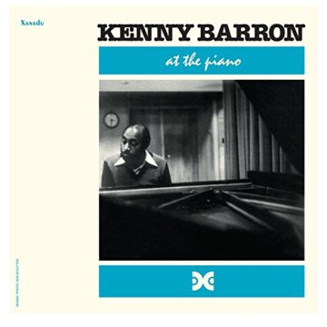 At the Piano (Reissue Edition) CD