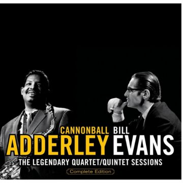 The Legendary Quartet / Quintet Sessions (CD)