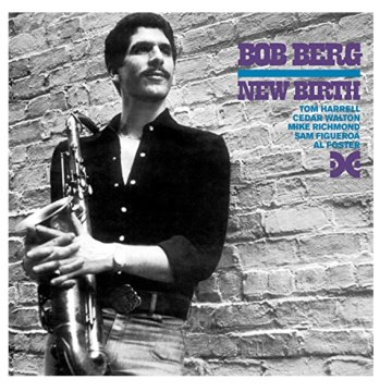 New Birth (Remastered Edition) CD