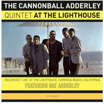At the Lighthouse (CD)