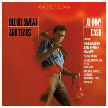 Blood, Sweat and Tears (Vinyl LP (nagylemez))