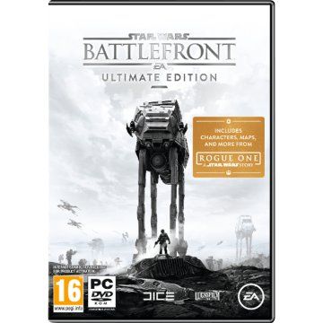 Star Wars Battlefront Ultimate Edition (PC)