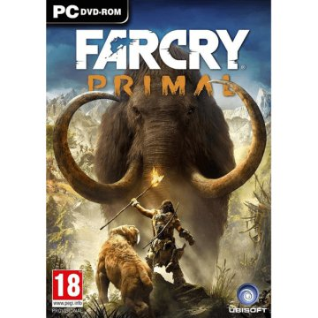 Far Cry Primal Special Edition (PC)