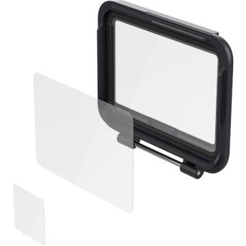 Screen Protectors for Hero 5 black