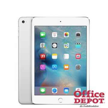 Apple iPad mini 4 32 GB Wi-Fi + Cellular (ezüst)