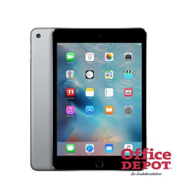 Apple iPad mini 4 32 GB Wi-Fi + Cellular (asztroszürke)
