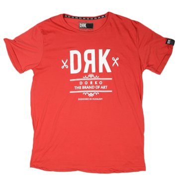 DORKO BASIC T-SHIRT